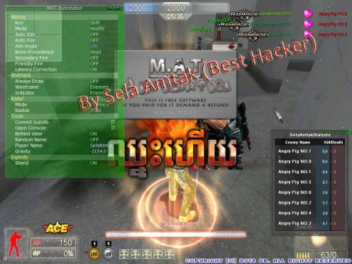 MAT Automaton 1.0.2.0 still work for Ak Online 2012